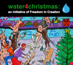 water4christmas